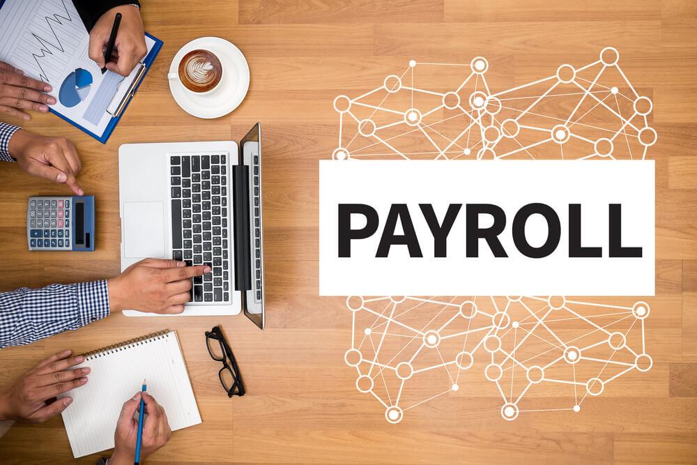 Portland Payroll Services