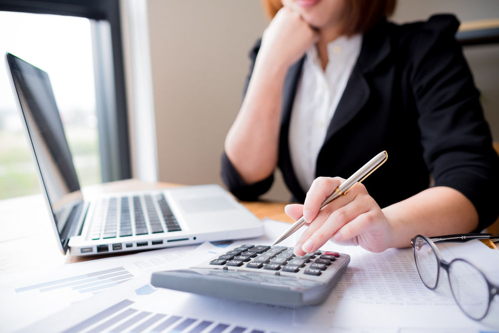 online accounting company in portland